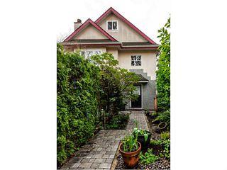 Photo 14: 3350 W 6TH AV in Vancouver: Kitsilano Condo for sale (Vancouver West)  : MLS®# V1112553