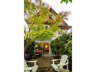 Photo 15: 3350 W 6TH AV in Vancouver: Kitsilano Condo for sale (Vancouver West)  : MLS®# V1112553