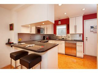 Photo 5: 3350 W 6TH AV in Vancouver: Kitsilano Condo for sale (Vancouver West)  : MLS®# V1112553