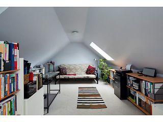 Photo 11: 3350 W 6TH AV in Vancouver: Kitsilano Condo for sale (Vancouver West)  : MLS®# V1112553