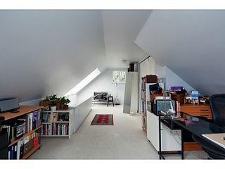 Photo 12: 3350 W 6TH AV in Vancouver: Kitsilano Condo for sale (Vancouver West)  : MLS®# V1112553