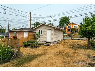 Photo 5: 297 E 46TH AV in Vancouver: Main House for sale (Vancouver East)  : MLS®# V1133840