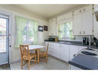 Photo 12: 297 E 46TH AV in Vancouver: Main House for sale (Vancouver East)  : MLS®# V1133840