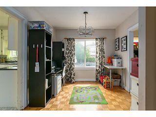 Photo 10: 297 E 46TH AV in Vancouver: Main House for sale (Vancouver East)  : MLS®# V1133840