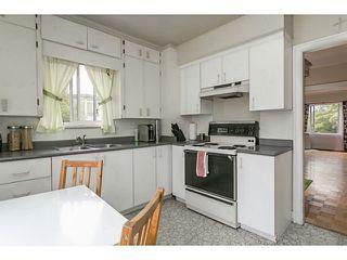 Photo 13: 297 E 46TH AV in Vancouver: Main House for sale (Vancouver East)  : MLS®# V1133840
