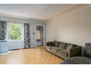 Photo 7: 297 E 46TH AV in Vancouver: Main House for sale (Vancouver East)  : MLS®# V1133840