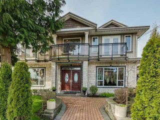 Main Photo: 5095 Capitol Drive in Burnaby North: Capitol Hill BN House  : MLS®# V1111073