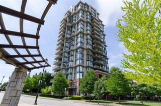 Photo 16: 1802 11 E ROYAL AVENUE in New Westminster: Fraserview NW Condo for sale : MLS®# V1138718