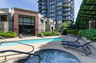 Photo 14: 1802 11 E ROYAL AVENUE in New Westminster: Fraserview NW Condo for sale : MLS®# V1138718