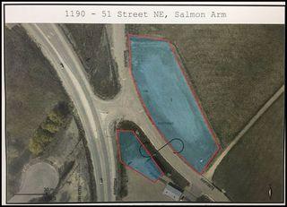 Photo 2: 1190 Northeast 51 Street in Salmon Arm: Vacant Land for sale (NE Salmon Arm)  : MLS®# 10118659