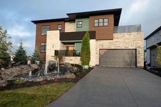 Photo 2: 35 Trailside Crescent in Winnipeg: Waverley West Single Family Detached for sale (1R)