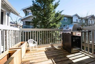 Photo 19: 143 15168 36 AVENUE in Surrey: Morgan Creek Townhouse for sale (South Surrey White Rock)  : MLS®# R2153353