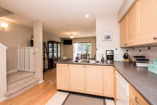 Photo 9: 143 15168 36 AVENUE in Surrey: Morgan Creek Townhouse for sale (South Surrey White Rock)  : MLS®# R2153353