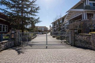 Photo 20: 143 15168 36 AVENUE in Surrey: Morgan Creek Townhouse for sale (South Surrey White Rock)  : MLS®# R2153353