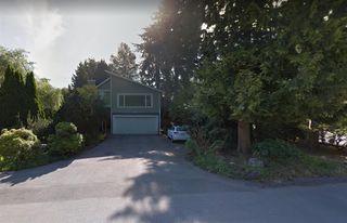 Photo 1: 5488 SPERLING AVENUE in Burnaby: Deer Lake House for sale (Burnaby South)  : MLS®# R2313079