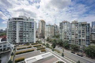 Photo 14: 1008 198 AQUARIUS MEWS in Vancouver: Yaletown Condo for sale (Vancouver West)  : MLS®# R2313413