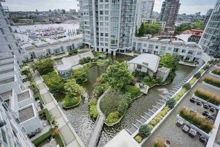 Photo 13: 1008 198 AQUARIUS MEWS in Vancouver: Yaletown Condo for sale (Vancouver West)  : MLS®# R2313413