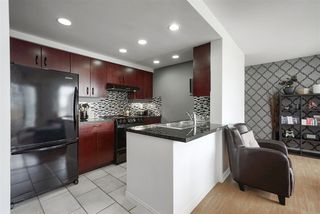 Photo 6: 1008 198 AQUARIUS MEWS in Vancouver: Yaletown Condo for sale (Vancouver West)  : MLS®# R2313413