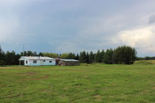 Photo 1: 26316 TWP RD 620: Rural Westlock County House for sale : MLS®# E4169601