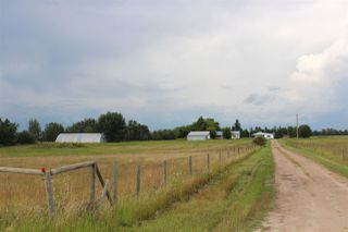 Photo 49: 26316 TWP RD 620: Rural Westlock County House for sale : MLS®# E4169601