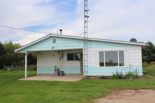 Photo 2: 26316 TWP RD 620: Rural Westlock County House for sale : MLS®# E4169601