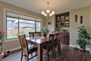 Photo 10: 5907 EDMONDS Crescent in Edmonton: Zone 57 House for sale : MLS®# E4174903