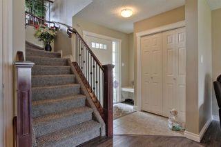 Photo 3: 5907 EDMONDS Crescent in Edmonton: Zone 57 House for sale : MLS®# E4174903