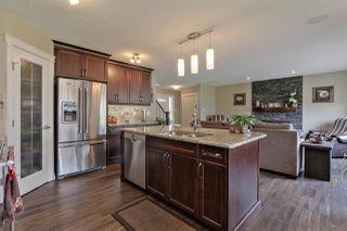 Photo 8: 5907 EDMONDS Crescent in Edmonton: Zone 57 House for sale : MLS®# E4174903