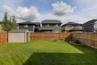 Photo 27: 5907 EDMONDS Crescent in Edmonton: Zone 57 House for sale : MLS®# E4174903