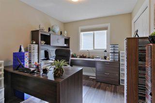 Photo 17: 5907 EDMONDS Crescent in Edmonton: Zone 57 House for sale : MLS®# E4174903