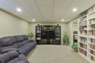 Photo 22: 5907 EDMONDS Crescent in Edmonton: Zone 57 House for sale : MLS®# E4174903