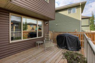 Photo 26: 5907 EDMONDS Crescent in Edmonton: Zone 57 House for sale : MLS®# E4174903