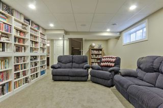 Photo 23: 5907 EDMONDS Crescent in Edmonton: Zone 57 House for sale : MLS®# E4174903