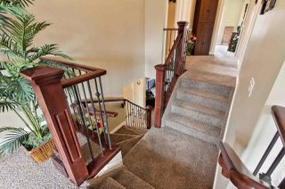 Photo 13: 5907 EDMONDS Crescent in Edmonton: Zone 57 House for sale : MLS®# E4174903