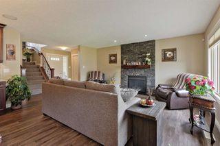 Photo 5: 5907 EDMONDS Crescent in Edmonton: Zone 57 House for sale : MLS®# E4174903
