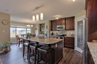 Photo 9: 5907 EDMONDS Crescent in Edmonton: Zone 57 House for sale : MLS®# E4174903
