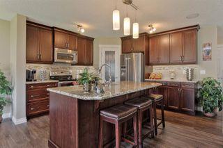 Photo 7: 5907 EDMONDS Crescent in Edmonton: Zone 57 House for sale : MLS®# E4174903