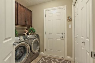 Photo 12: 5907 EDMONDS Crescent in Edmonton: Zone 57 House for sale : MLS®# E4174903
