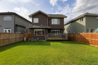 Photo 28: 5907 EDMONDS Crescent in Edmonton: Zone 57 House for sale : MLS®# E4174903