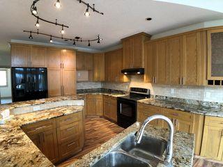 Photo 10: B 11 ST VITAL Avenue: St. Albert House Half Duplex for sale : MLS®# E4177865