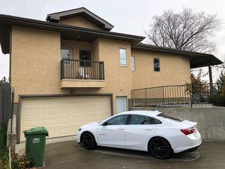 Photo 29: B 11 ST VITAL Avenue: St. Albert House Half Duplex for sale : MLS®# E4177865