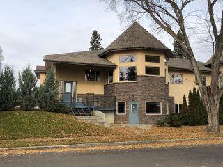 Photo 1: B 11 ST VITAL Avenue: St. Albert House Half Duplex for sale : MLS®# E4177865