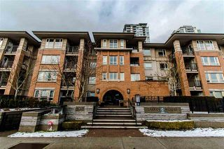 Main Photo: #209 3097 Lincoln Avenue in Coquitlam: New Horizons Condo for sale