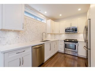 Photo 7: 329 E 7TH Avenue in Vancouver: Mount Pleasant VE Townhouse for sale (Vancouver East)  : MLS®# R2428671