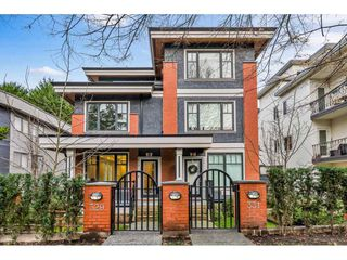 Main Photo: 329 E 7TH Avenue in Vancouver: Mount Pleasant VE Townhouse for sale (Vancouver East)  : MLS®# R2428671