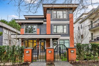 Photo 1: 329 E 7TH Avenue in Vancouver: Mount Pleasant VE Townhouse for sale (Vancouver East)  : MLS®# R2428671