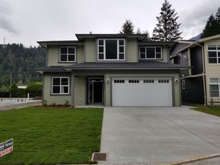 "Photo 1: 65535 SKYLARK Lane in Hope: Hope Kawkawa Lake House for sale in ""Wildflowers on Skylark Lane"" : MLS®# R2441174"