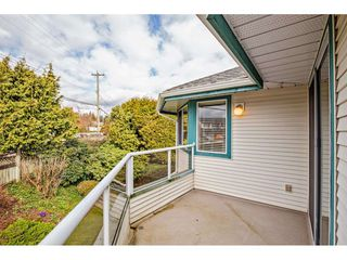 """Photo 19: 506 7500 COLUMBIA Street in Mission: Mission BC Townhouse for sale in """"Edwards Estate"""" : MLS®# R2443177"""