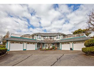 "Photo 1: 506 7500 COLUMBIA Street in Mission: Mission BC Townhouse for sale in ""Edwards Estate"" : MLS®# R2443177"