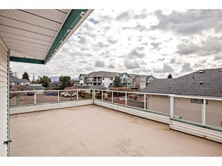 """Photo 18: 506 7500 COLUMBIA Street in Mission: Mission BC Townhouse for sale in """"Edwards Estate"""" : MLS®# R2443177"""